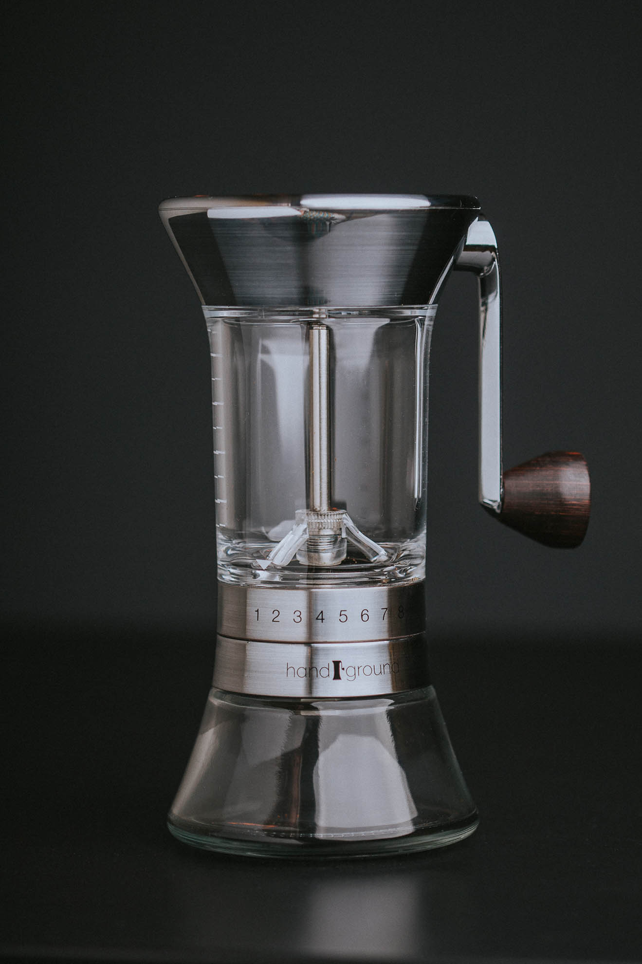 handground coffeedesk
