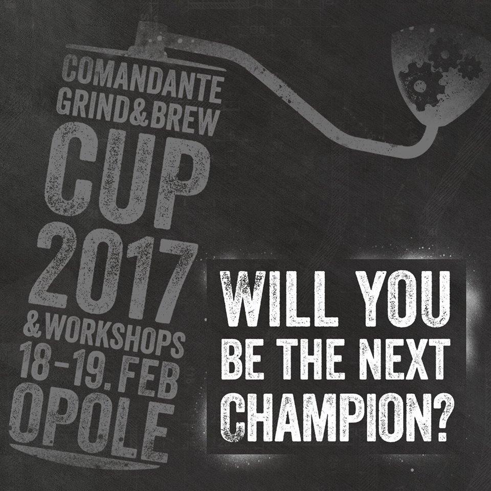 polish comandante championship
