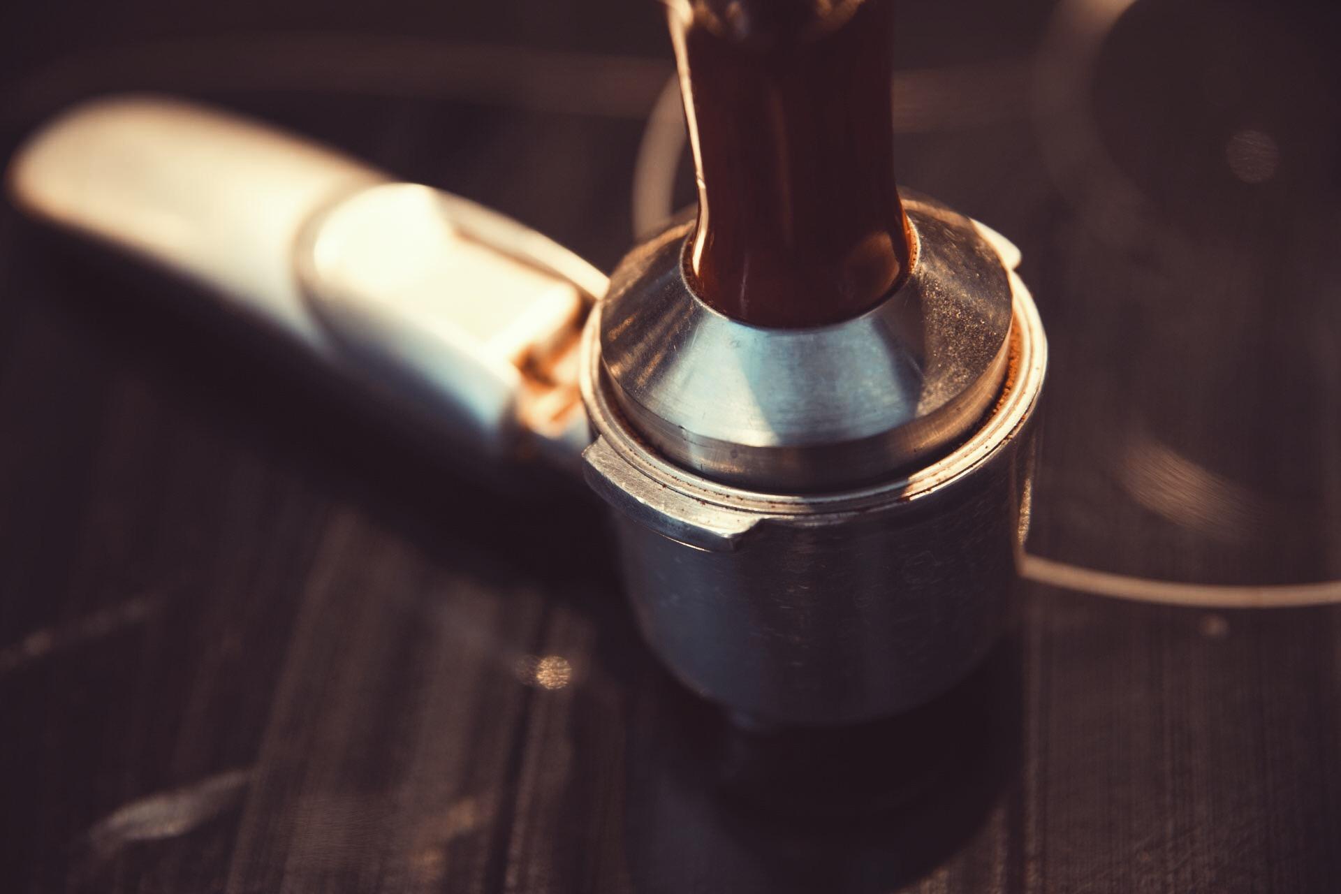 espresso w domu