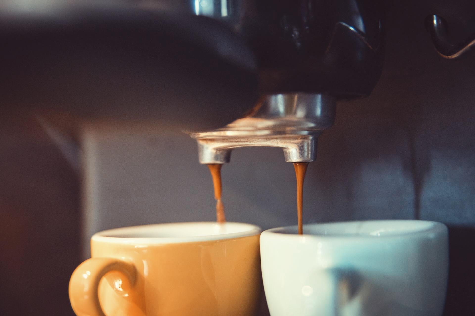 jak zrobić espresso