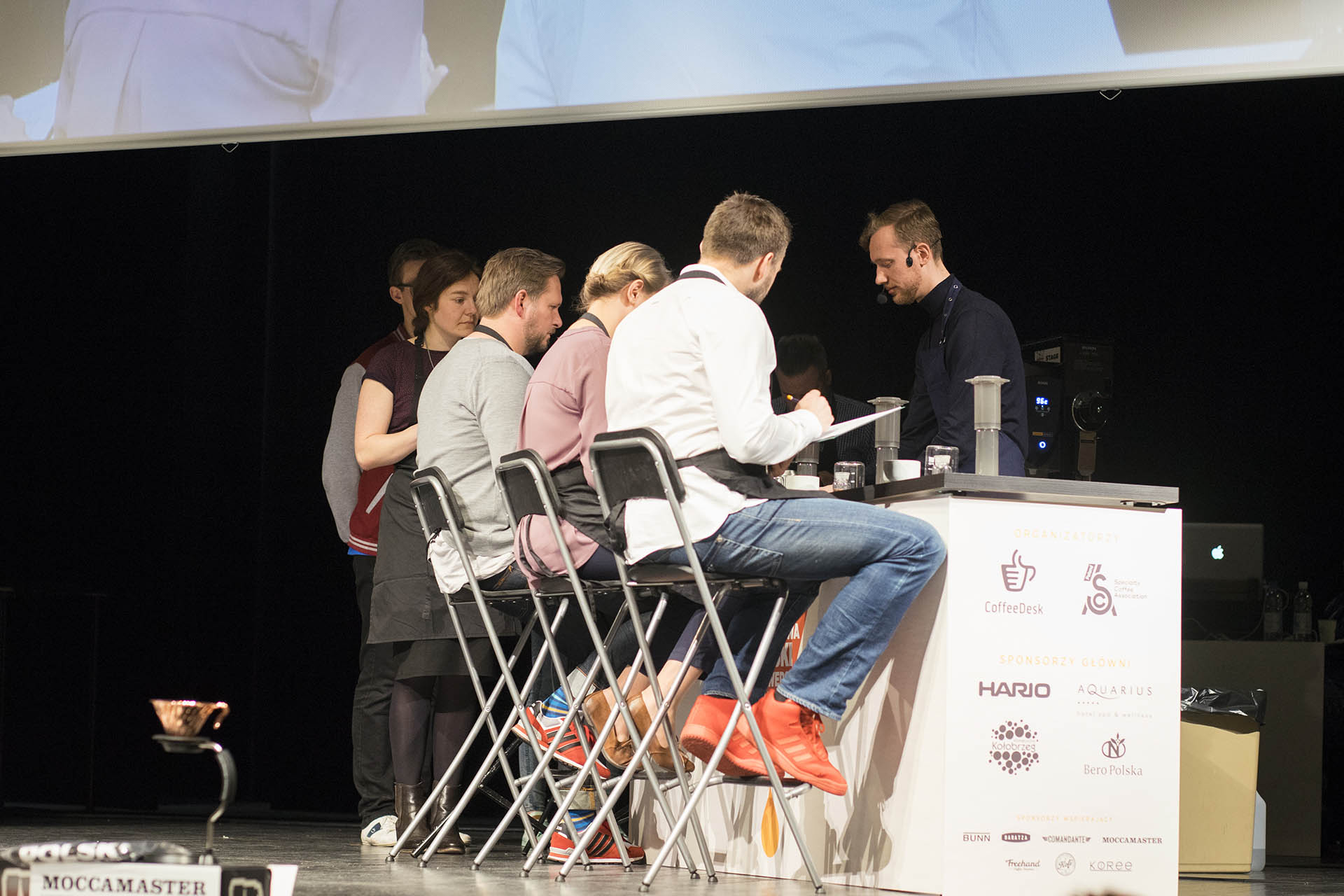 Brewers Cup 2017