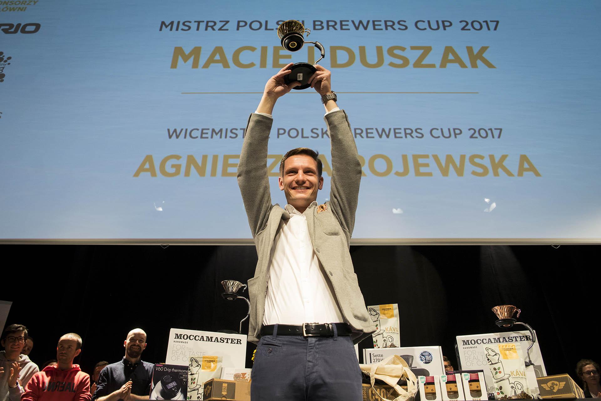 Maciej Duszak