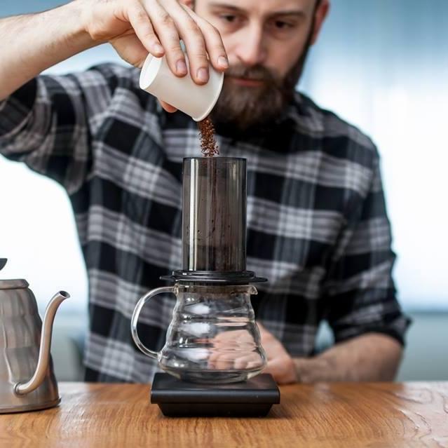 palenie kawy coffeelab
