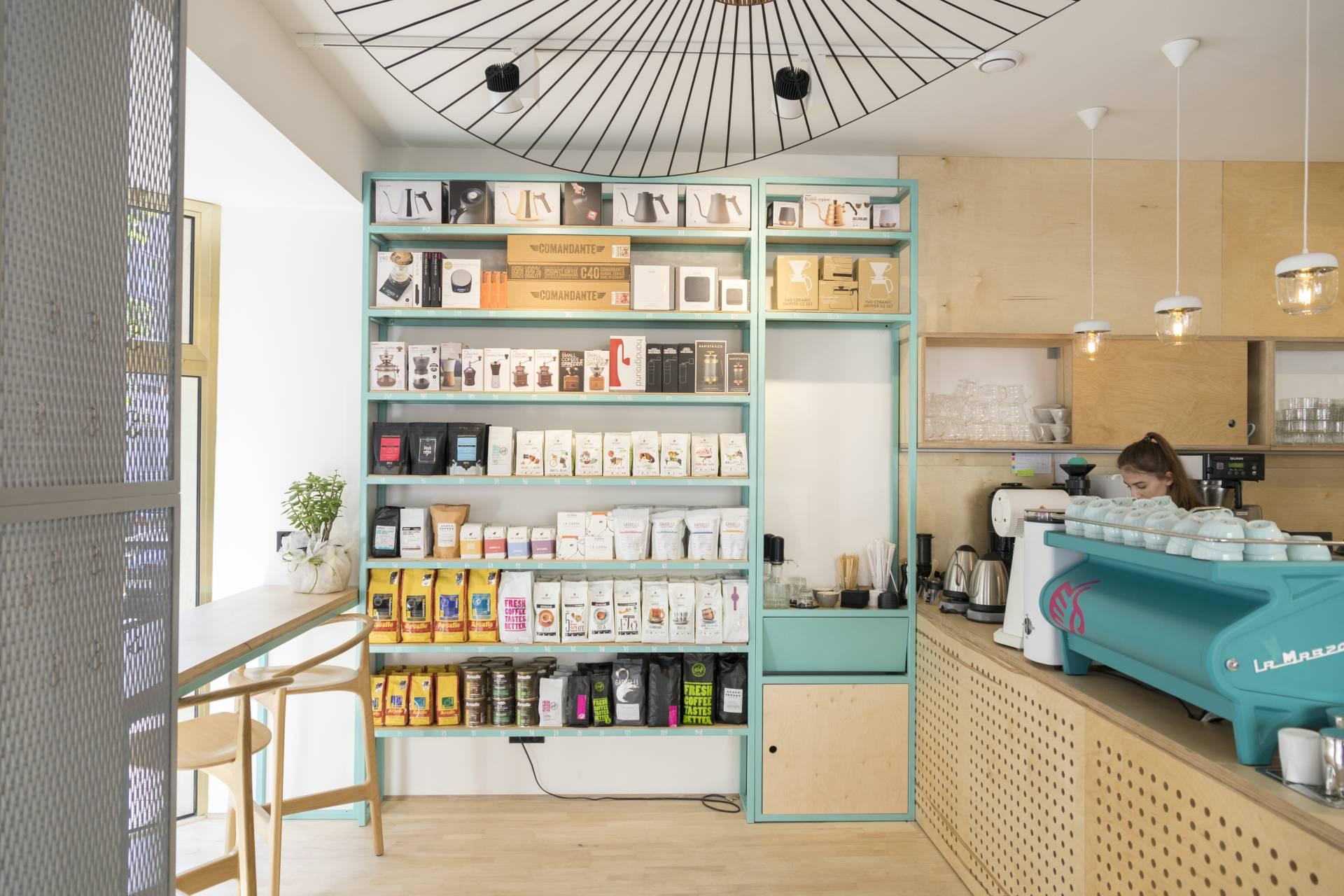 coffeedesk warszawa