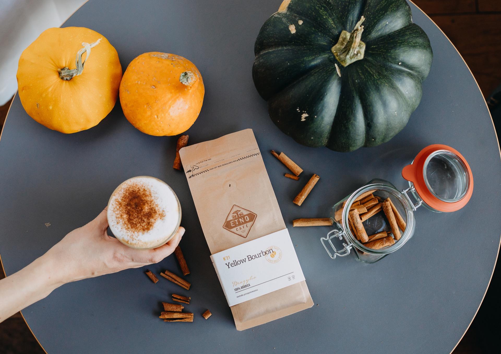 espresso miesiąca listopad coffeedesk