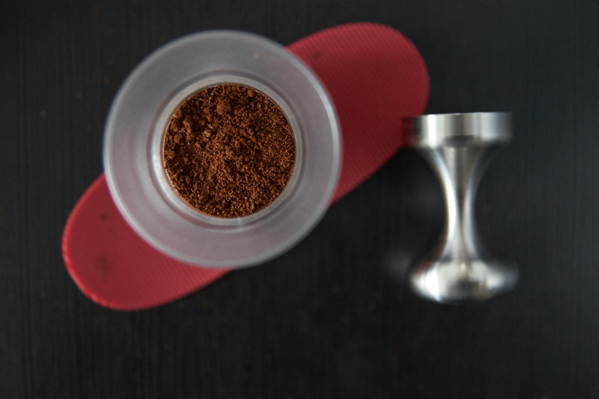 flair espresso tamper