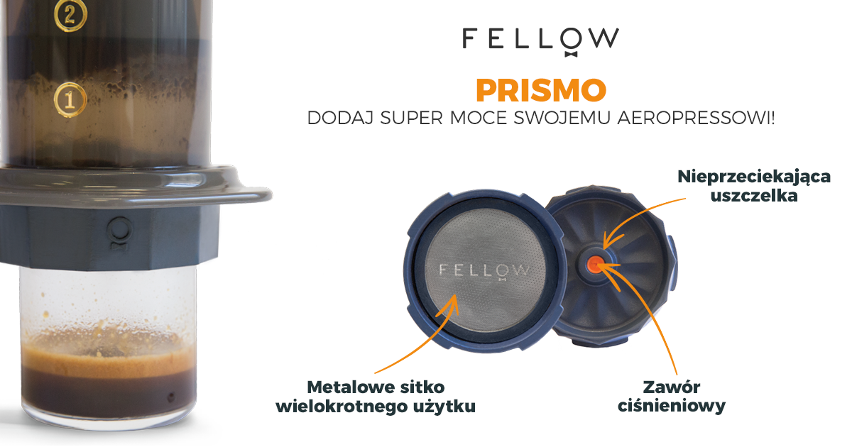 fellow prismo