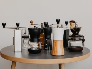 Hario grinders – find your perfect coffee grinder!