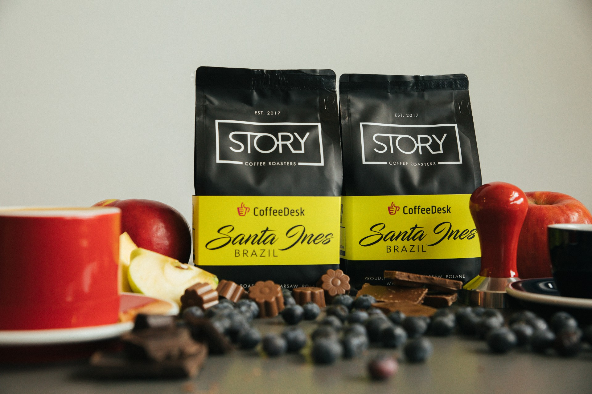 espresso miesiąca wrzesień
