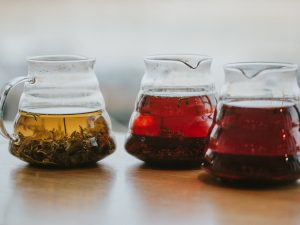 Health and Flavour Benefits of Rooibos
