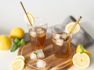 5 Original Iced Tea Recipes