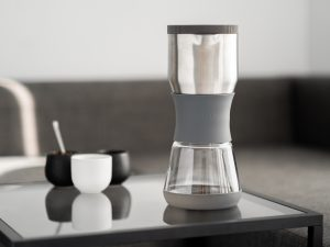 Test Fellow Duo Coffee Steeper