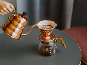 What is V60 and How to Make Drip Coffee?
