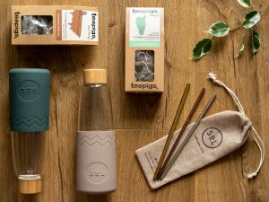 Eco-friendliness is not a sham - sustainable coffee accessories
