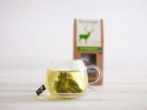 Green tea guide for newbies