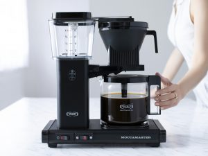 What coffee does your coffee maker need?