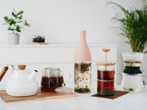 How to choose a tea brewer?