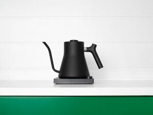Fellow Stagg EKG Electric Kettle: Test