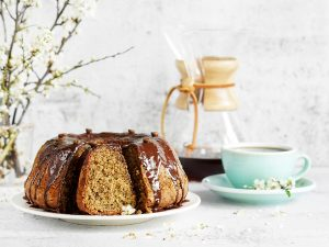 Easy bundt coffee cake - here's our recipe