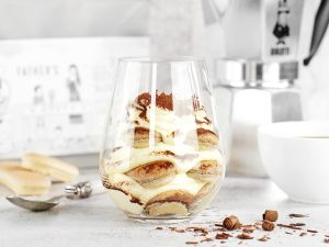 Tiramisu recipe: one of our favorite coffee desserts!
