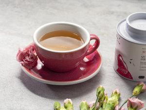 How many calories does tea have? We check the caloric value of teas!