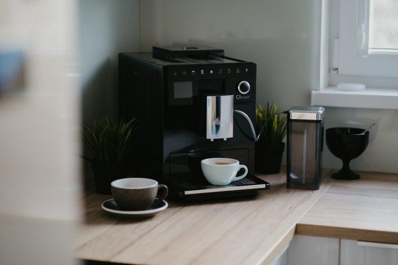 "automatinis espresso kavos aparatas ""metilla"""
