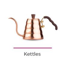 Hario - Kettles