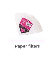 Hario - Paper filters