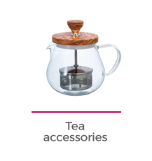 Hario - Tea accessories