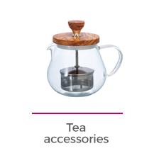 Hario - Tea accessories