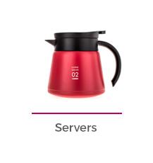 Hario -  Servers