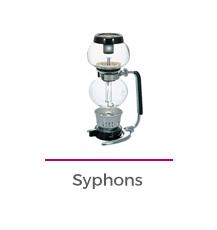 Hario - Syphons