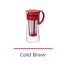 Hario - Cold Brew