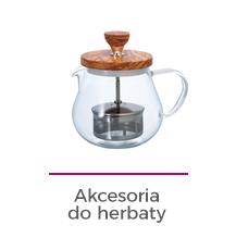 Akcesoria herbaciane - Hario