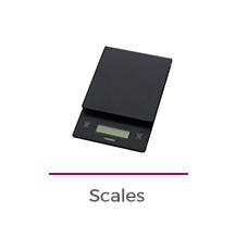 Hario - Scales