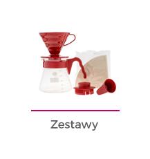 Zestawy - Hario