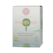 Just T - Dynamic Day - 20 Torebek