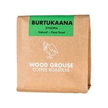 Wood Grouse - Ethiopia Burtukaana Omniroast