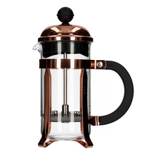 Bodum Chambord French Press 3 cup - 350 ml Miedziany