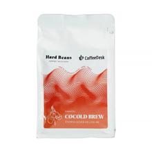 Hard Beans x Coffeedesk - Etiopia Gedeb Kelloo #8 Cocold Brew Filter
