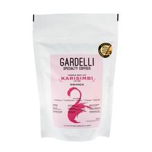Gardelli Specialty Coffees - Rwanda Karisimbi (outlet)