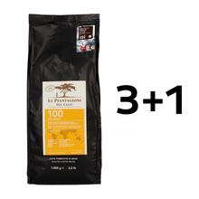 3+1 Gratis: Le Piantagioni del Caffe 100 1kg