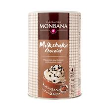 Monbana Chocolate Frappe - Milkshake Chocolat