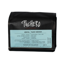 Puchero Coffee - Kenya Tano Ndogo Espresso (outlet)