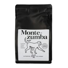 Per Nordby - Nicaragua Montezumba