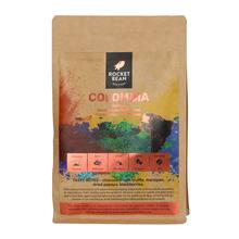 Royal Beans: Rocket Bean - Colombia Quindio Castillo Natural Rum Aged