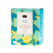 Paper & Tea - Mint Julep - Herbata 15 saszetek