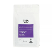 Good Coffee - Etiopia Sidamo Malawo