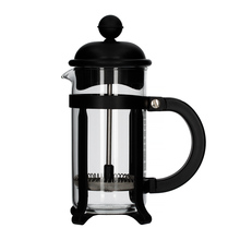 Bodum Java French Press 3 cup - 350 ml Czarny