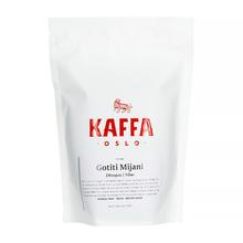 Kaffa - Ethiopia Gotiti Mijani